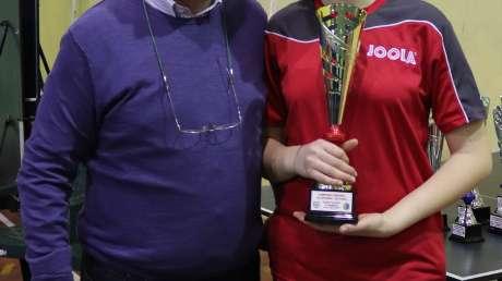 Campionati Regionali Quinta Categoria, Fondi 7 e 8 aprile 2018