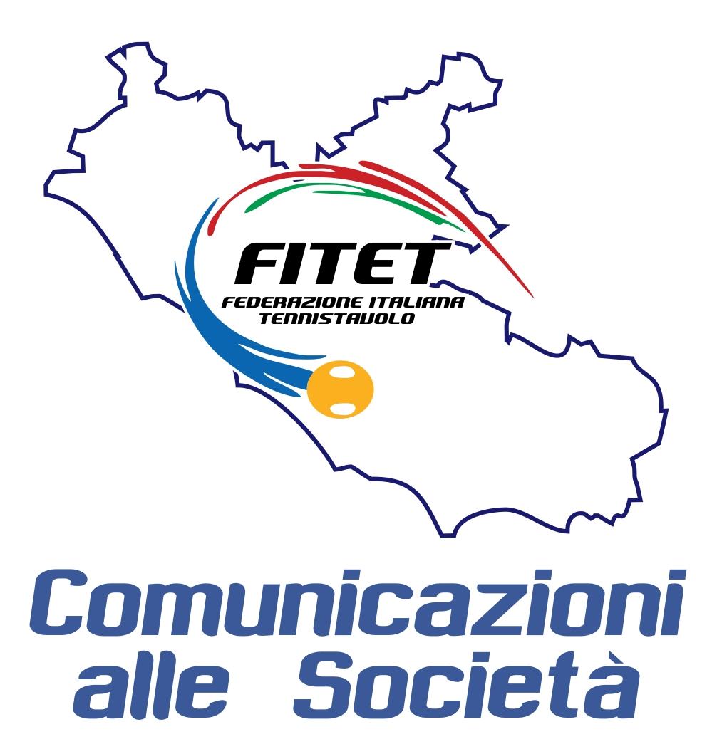 Comunicazioni alle società